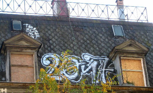 2047 graffiti crew zurich switzerland